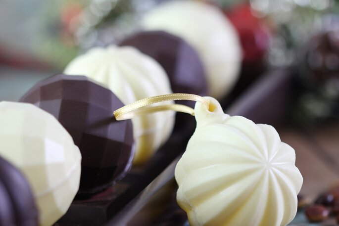 A mesa de doces é um dos pontos altos da festa de casamento