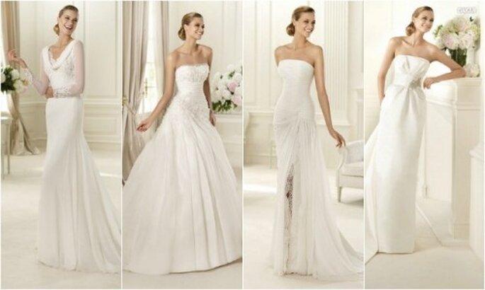 Faça já a sua marcação para experimentar o seu vestido favorito!