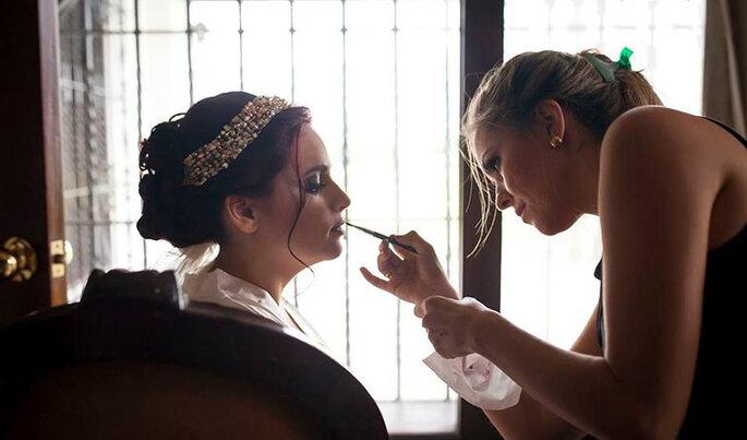 Giovana DemariniModenesi Make Up