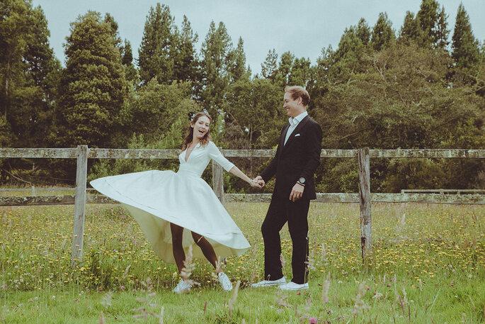 Foto ganadora 2016: Love Videography