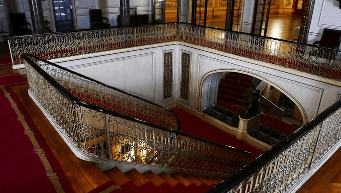 Palácio Ateneu do Porto