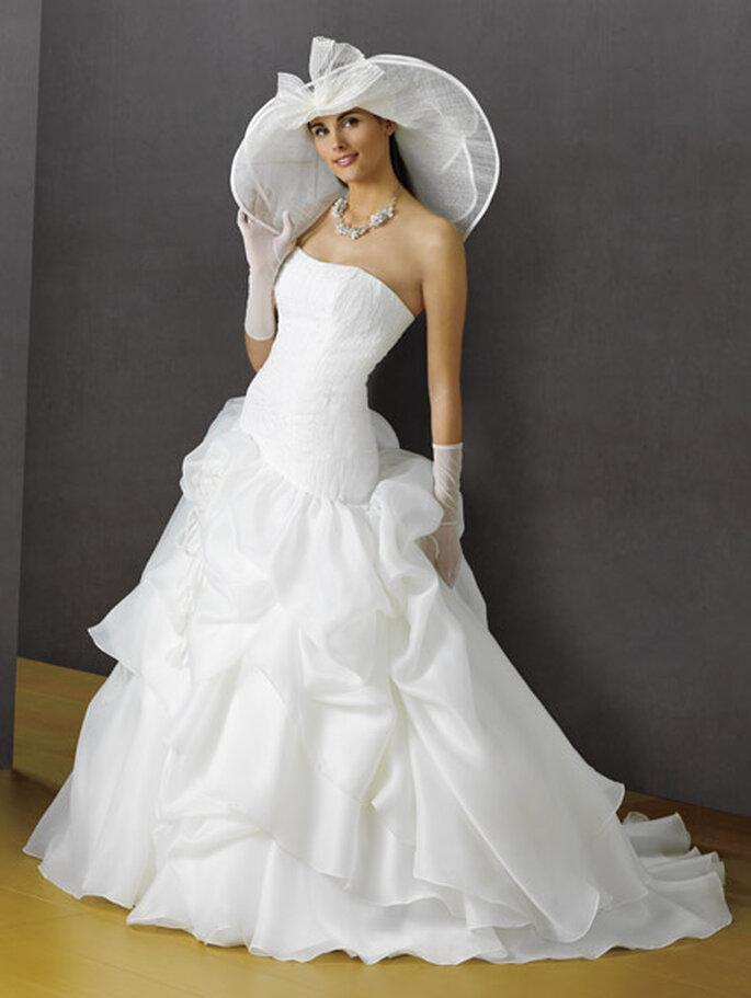 Une fille à marier - Rêve et Réalité- Lea