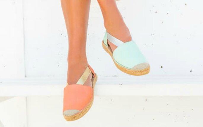 Imagen Neon Boots