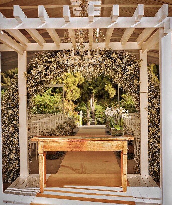 Decoração, flores e paisagismo: MFG Decor - Foto: Rox Studio Fotografia
