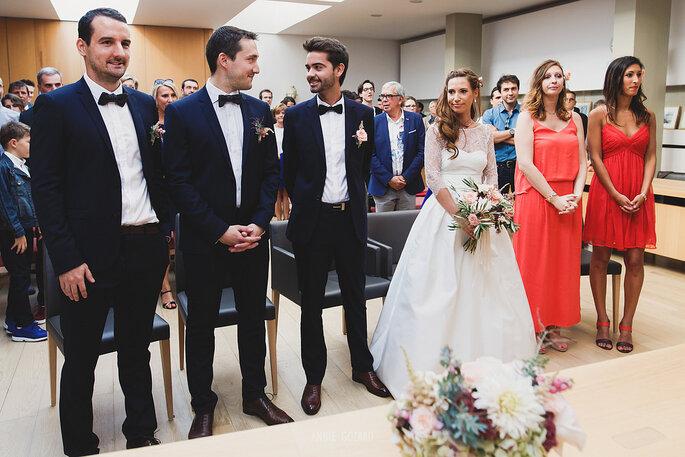 cérémonie mariage discours amour mariés