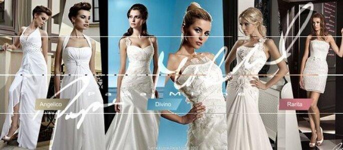Inteligentny Katalog sukien ślubnych TwojaSuknia.pl ND05