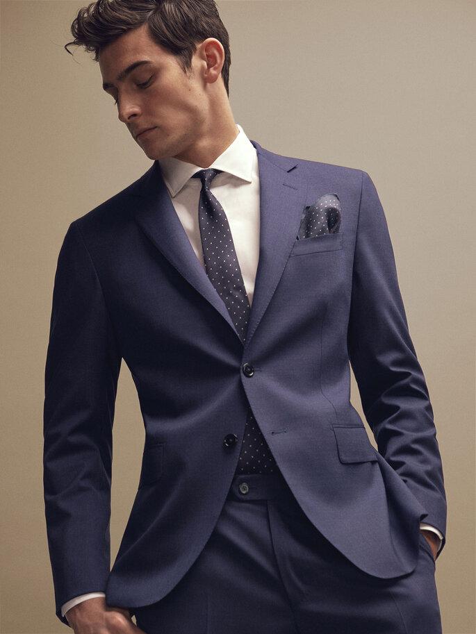 En qué consiste el \'dress code\' de los hombres para boda? ¡Descúbrelo!
