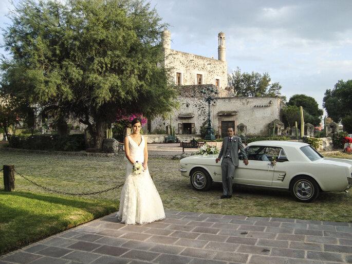Foto: Hacienda Castillo