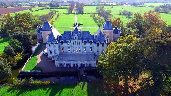 Château de Vair