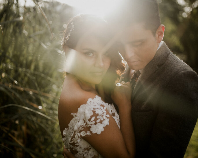Josué Bonilla Wedding Photographer