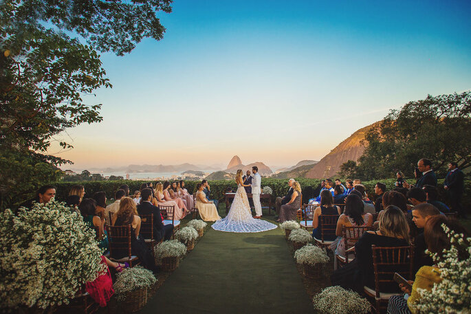 V Rebel fotografos casamento