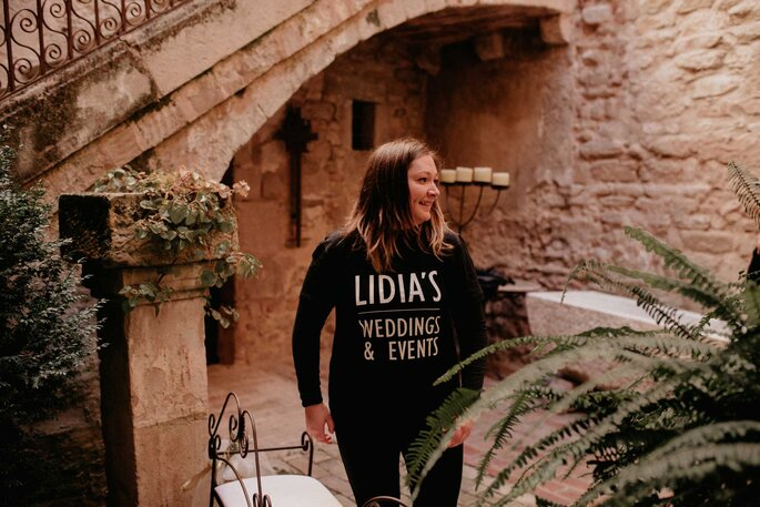 Lidia's Weddings & Events