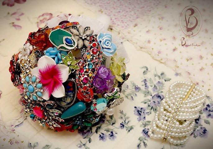 Bouquet Boutique - Foto Mariane Lens