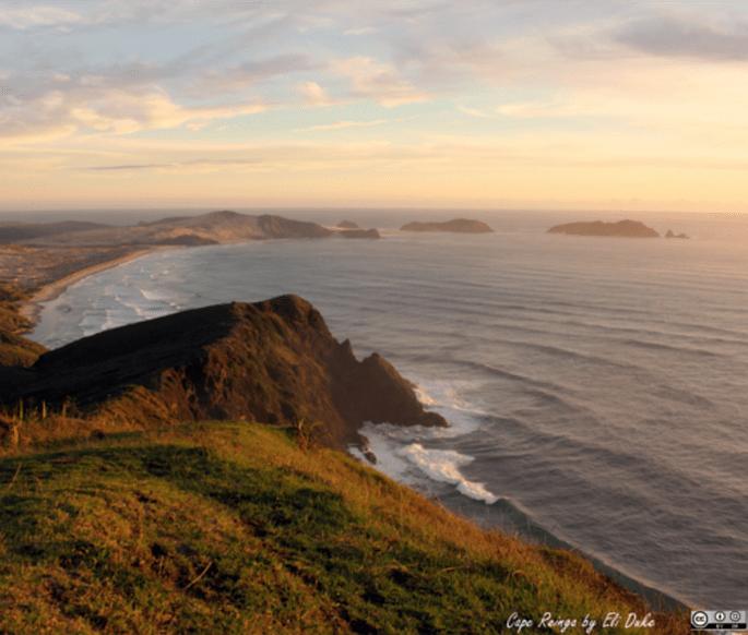 Quoi de plus romantique qu'un voyage de noces sur mesure en Nouvelle Zélande ?