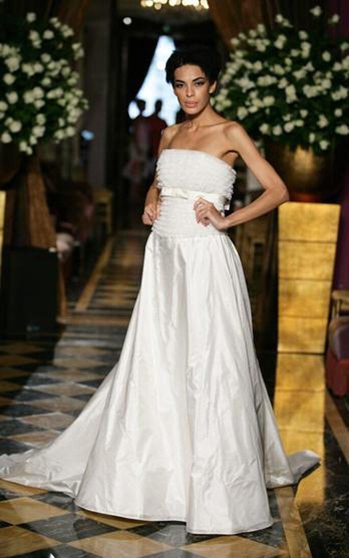 Collezione vestiti da sposa Gianni Calignano 2010