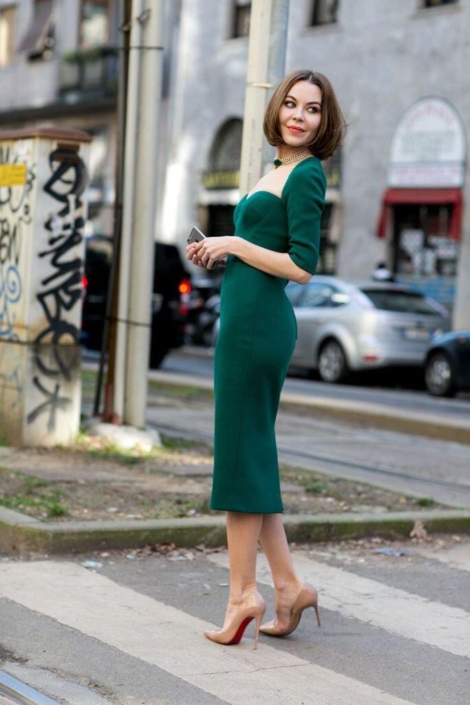 Foto via Style Caster