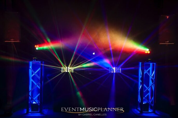 The Event Music Planner
