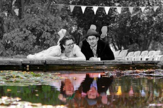 ¿Cómo elegir la fecha de tu boda?  Foto: Bird Wedding Photography