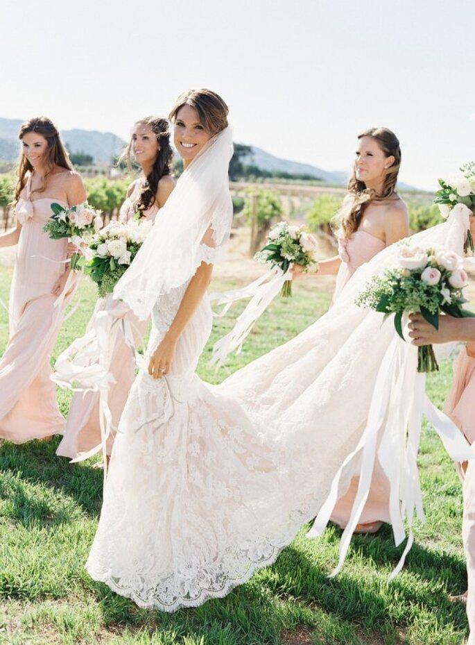 10 claves para saber si eres una bridezilla - Foto Jose Villa