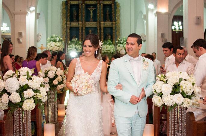 Iglesias colombianas con mucha historia: ¿En cuál te casarías?