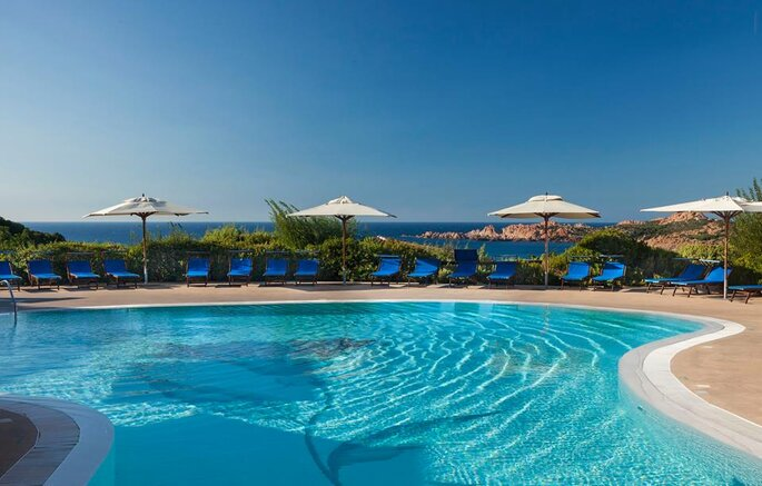 Hotel Marinedda Thalasso&Spa