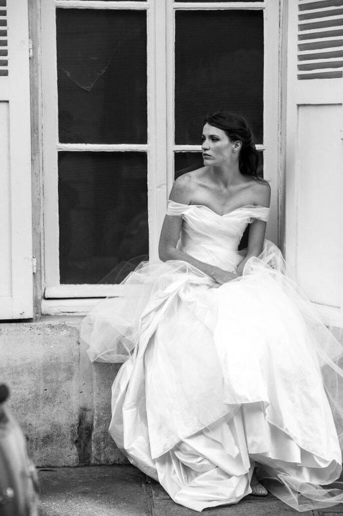 La robe col Bardot : les 5 raisons de son