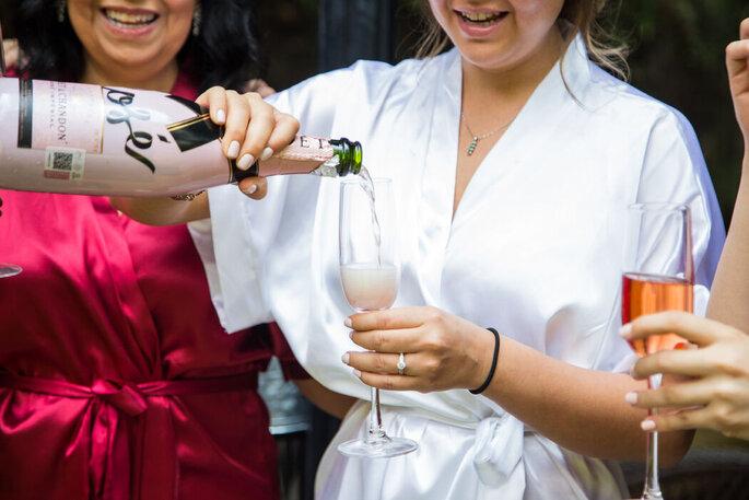 Mixer Bar vinos y licores Cuernavaca