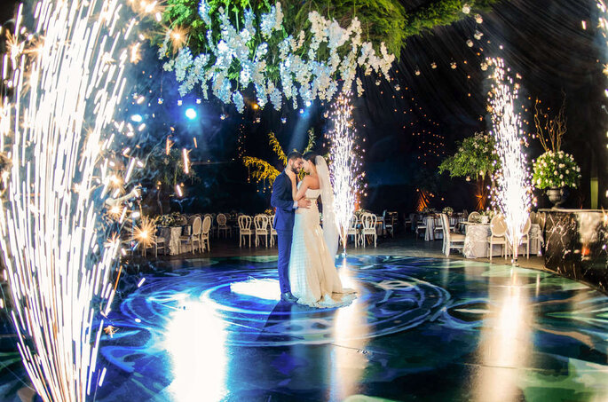 11Once Eventos Wedding Planner