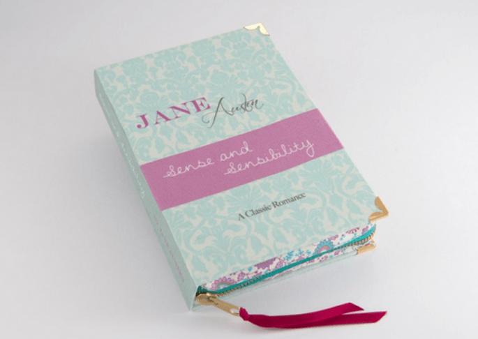 """Sense and Sensibility"" de Jane Austen - Foto PS Besitos"