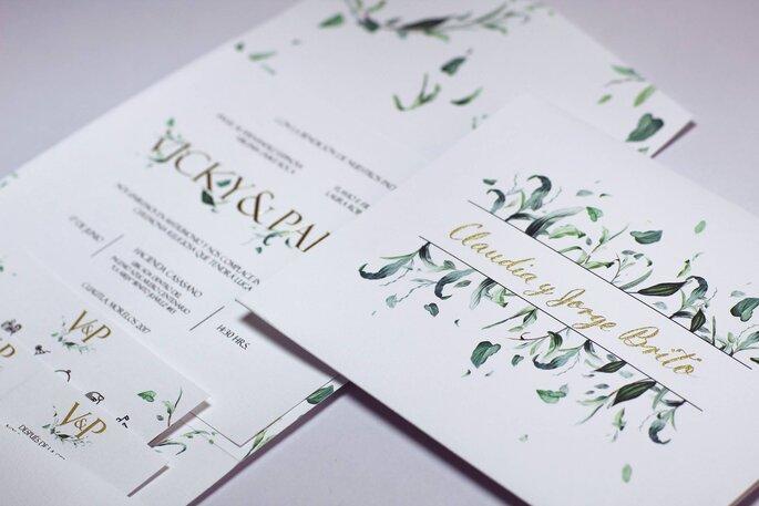 Foto: Amelia Paper Design