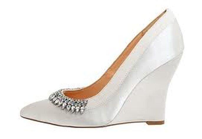 Lo más chic: zapatos con strass o cristales Swarovsky