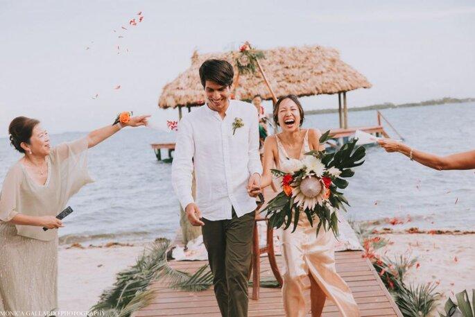 casamento cerimónia maia