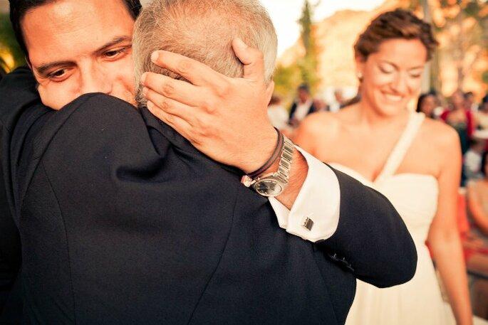 Una lista de invitados confeccionada cuidadosamente es el primer paso para una celebración perfecta. Foto: Adrian Tomadin