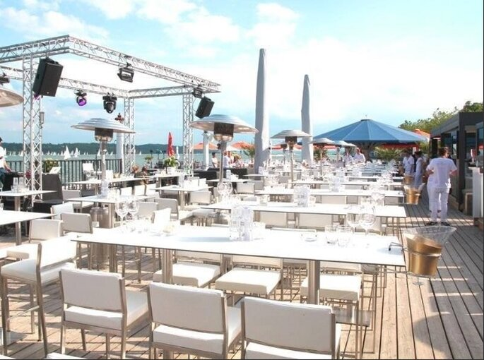 H'ugo's Beach Club Undosa
