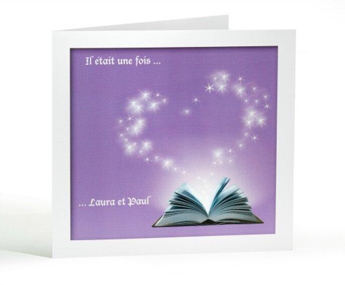 Classique, humoristique ou tendance votre faire-part de mariage se trouve sûrement sur Planet-cards