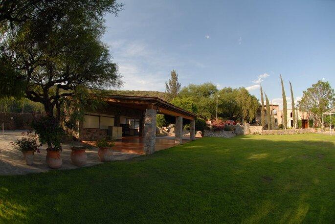 Hacienda San Miguel Querétaro