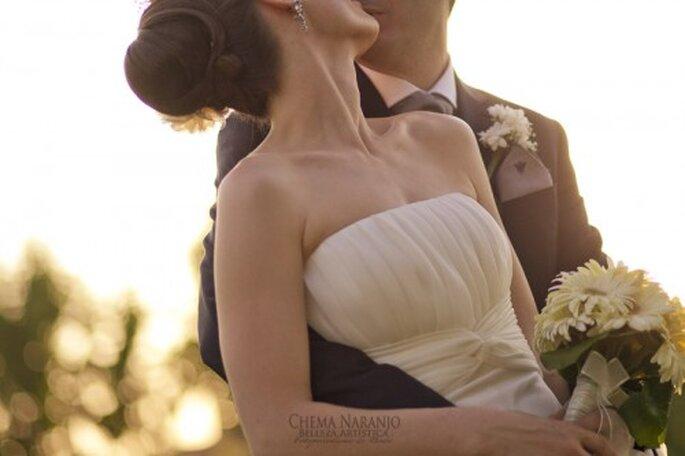 Das Hochzeits ABC dient als Info für die Hochzeitsgäste – Foto: Chema Naranjo