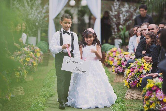Loja da noiva. Foto: divulgação