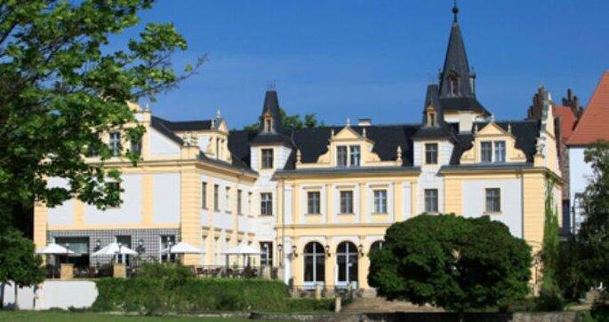 Schloss Gut Liebenberg