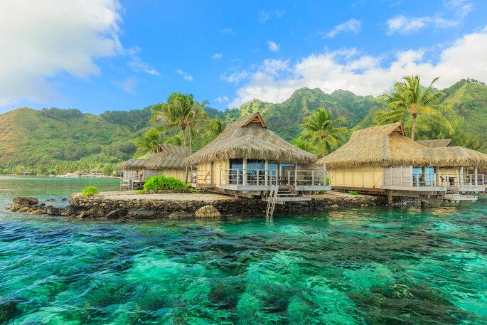 Tahiti - sarayuth3390