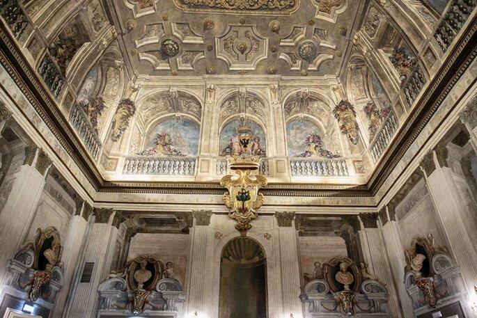 Palazzo Pucci Events&Academy, quale miglior cornice per un matrimonio da favola?