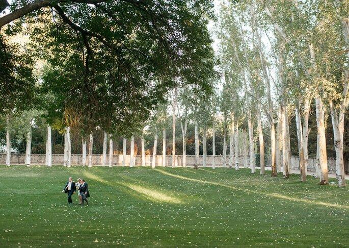 La Casa de Mónico, finca para bodas en Madrid