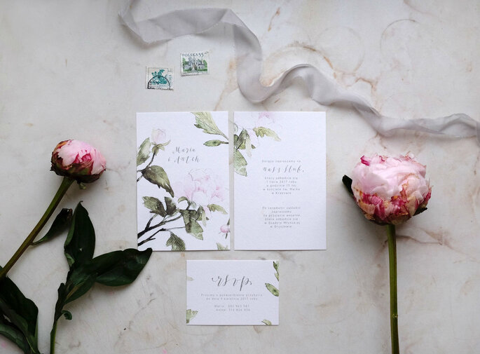 Piwonia Botaniczna Love Prints