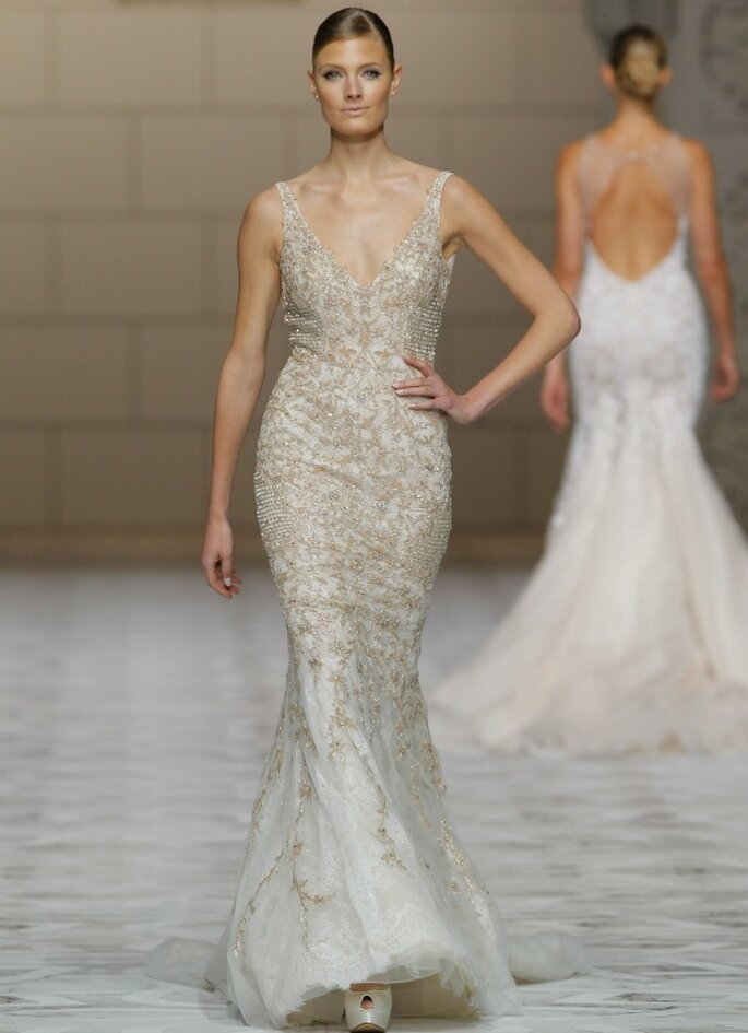 Foto: Barcelona Bridal Week