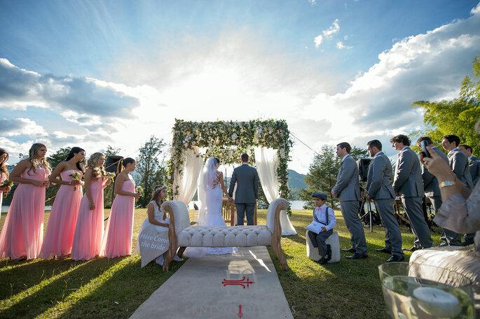 Ana González - Wedding & Event Planner