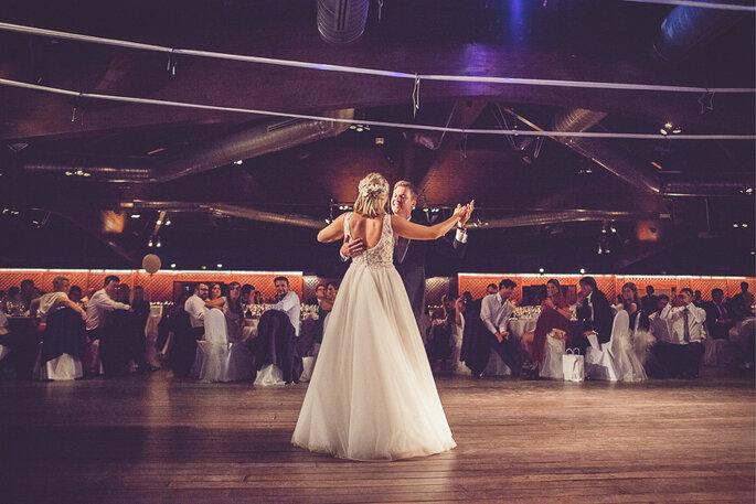 Bailemos Todos