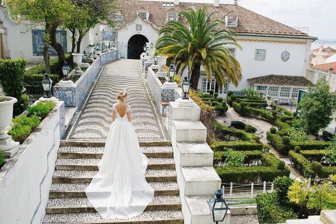 Dream Wedding Europe