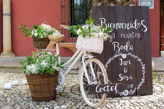 Siento Mariposas, The Wedding Planner