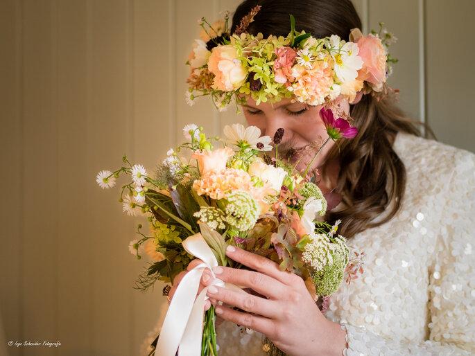 Fleur Deluxe Floristik