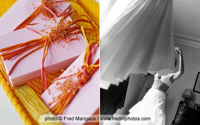Photo de mariage par Fred Marigaux